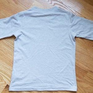Carter's Shirts & Tops - Carter's, Long Sleeve Tee, Size 6